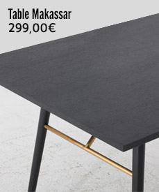 table makassar