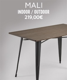 table industriel mali