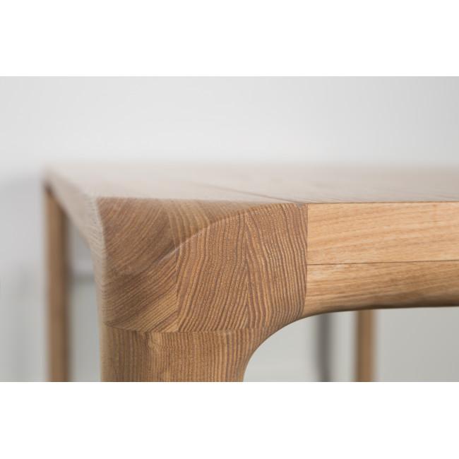 Table à manger bois 220x90 Storm