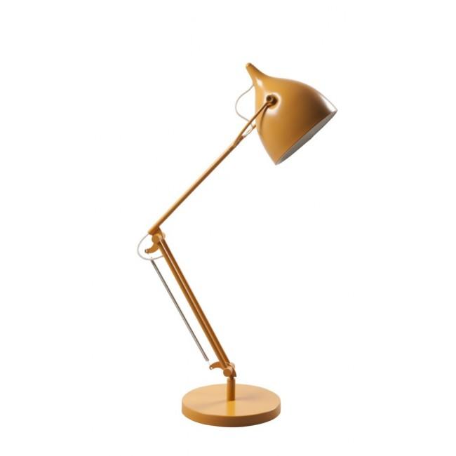 Lampe de bureau Reader orange