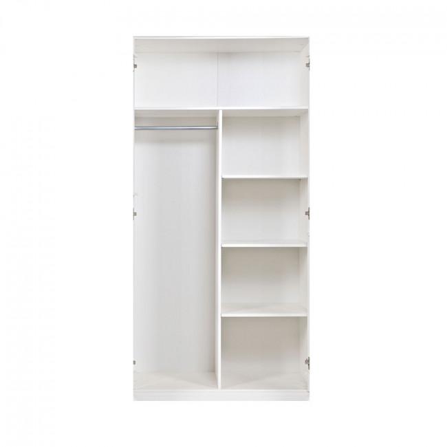 Aménagement intérieur Connect (armoire sans tiroirs)