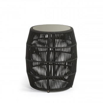 Table d'appoint indoor/outdoor 40x55 Project