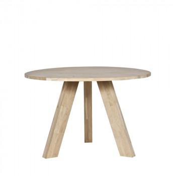 Table à manger 130cm Jozua