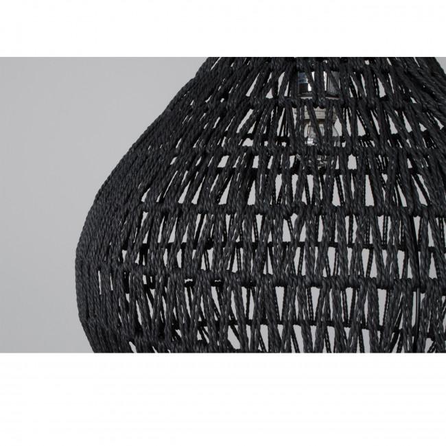 Suspension Cable Drop grise zoom
