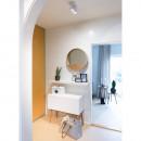 Buffet design 2 portes scandinave High Wood