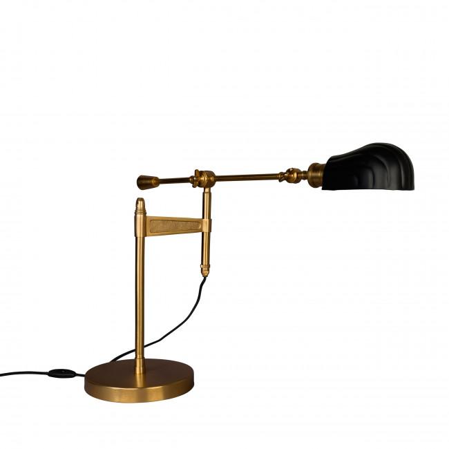 Lampe de bureau vintage Lily Dutchbone