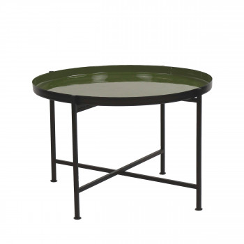 Table basse plateau amovible Favorit'