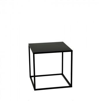 Table d'appoint carré en fer So Cute