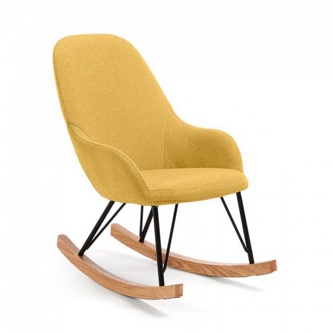 Rocking chair scandinave pour enfant Joey