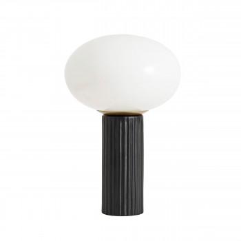 Lampe à poser design en céramique Dybvad