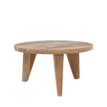 Table basse en bois Gortel M