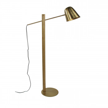 Lampadaire design Saturn