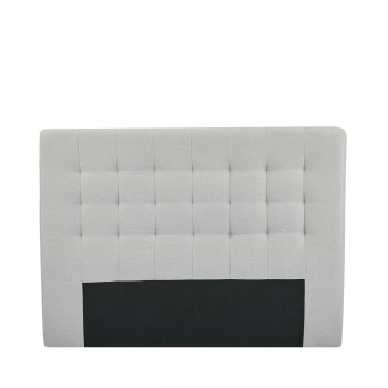 Nabucco - Tête de lit en tissu 150 cm
