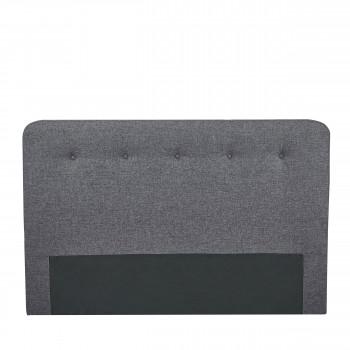 Otello - Tête de lit en tissu 160 cm