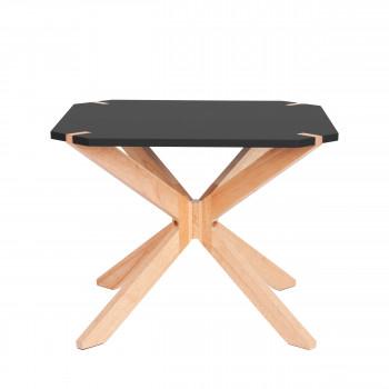 Mister X - Table basse en bois