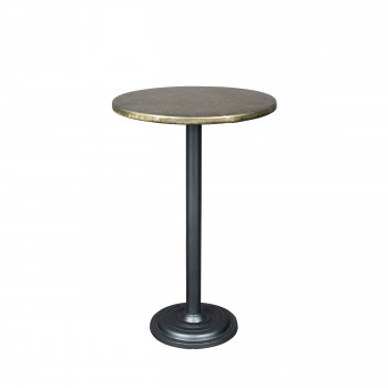 Ewan - Table de bar H105 cm