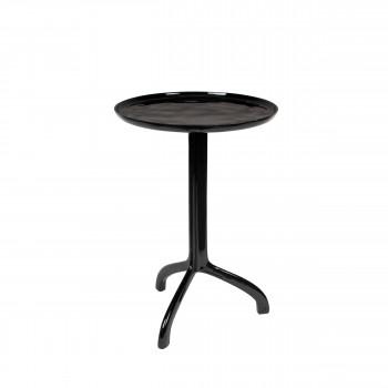 Shiny Liz - table d'appoint en métal