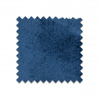 Echantillon gratuit tissu bleu foncé BL581