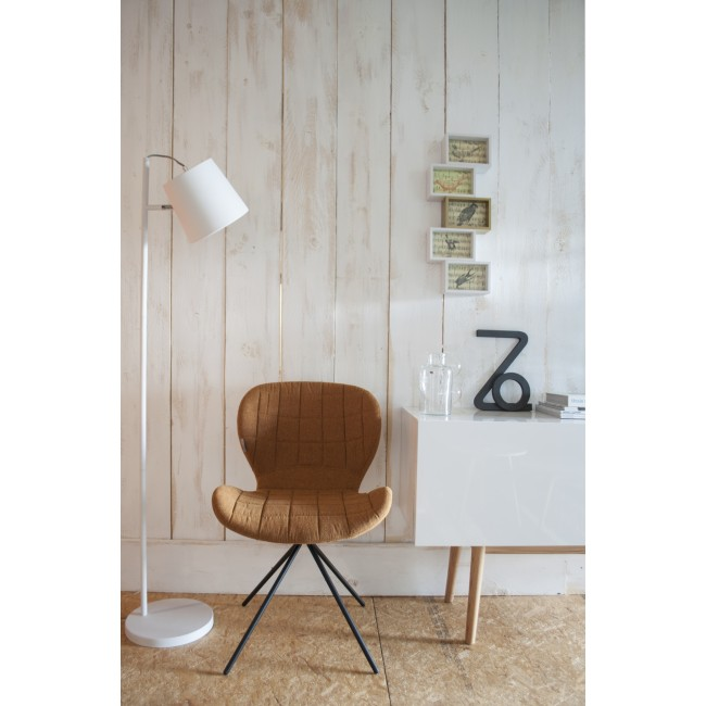 Buffet design 2 portes High Wood ambiance