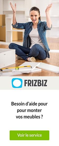 Besoin d'aide pour monter vos meubles ?